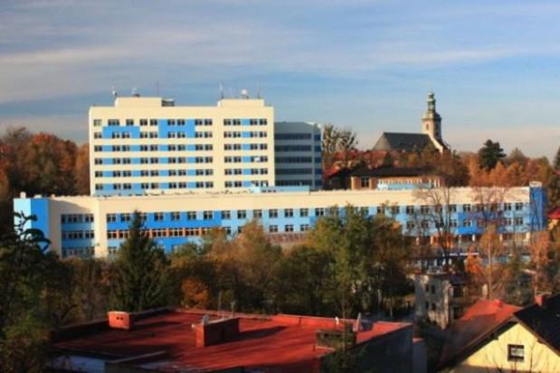 Rozbudowa i pomnik na jubileusze szpitala
