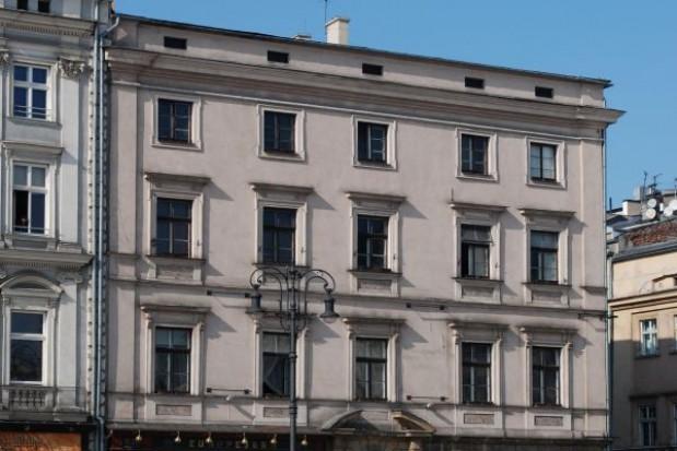 Wyremontowano Muzeum Historyczne w Krakowie