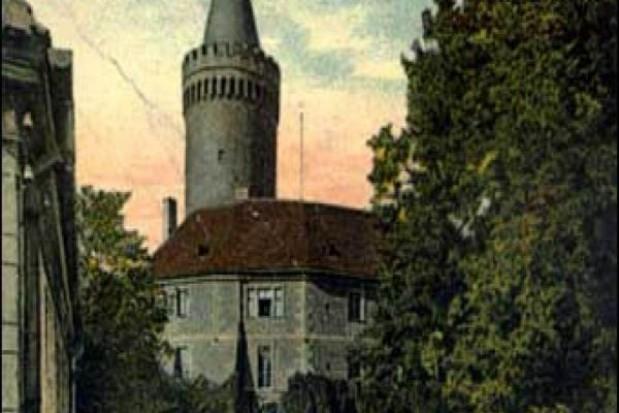 Opolska wieża odzyska blask