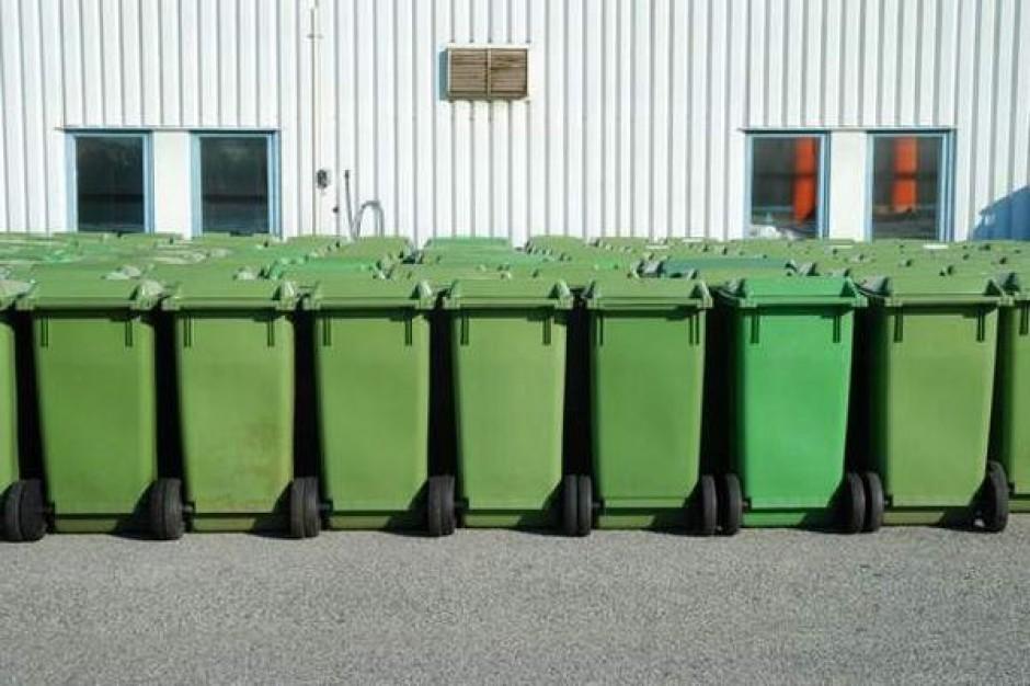 20 ton śmieci wywieziono z Gdańska po meczu