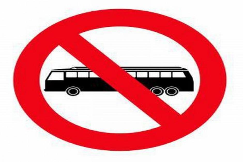 Autobusy PKS Jędrzejów nie wyjechały na trasy. Samorządowcy są oburzeni