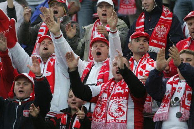 Gdańsk radzi sobie z organizacją meczów