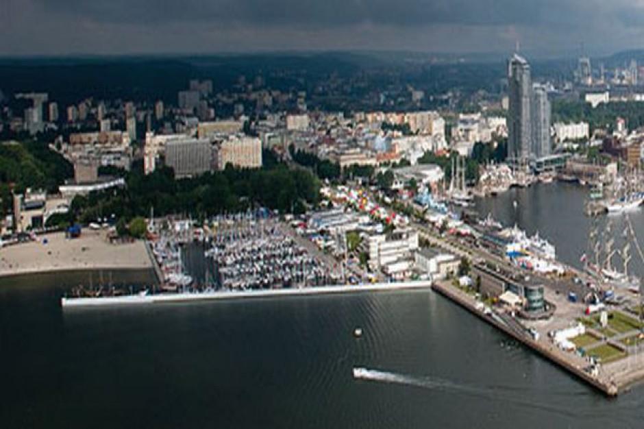Paraliż inwestycyjny w Gdyni