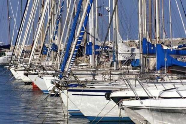 Otwarto nowoczesny port żeglarski w Elblągu
