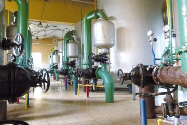 Wyremontują Stację Uzdatniania Wody w Zaborowie
