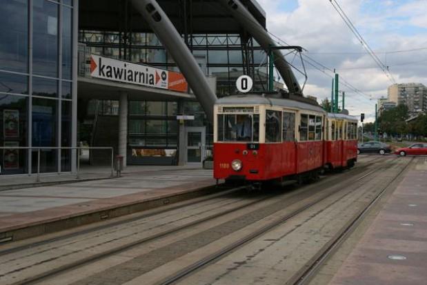 Na Śląsku będzie jeździł zabytkowy tramwaj