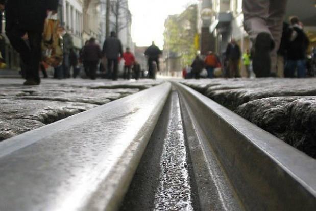 Rusza budowa linii tramwajowej