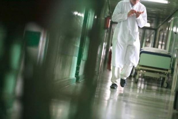 Selekcja pacjentów na ministerialnym dywaniku