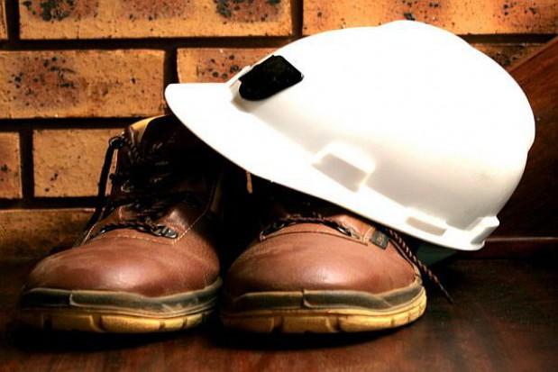 Rozbieżne dane o wypadkach przy pracy