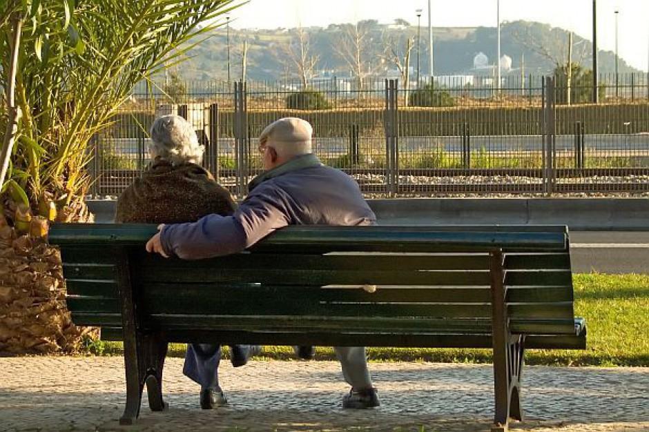 Bardzo zła regulacja emerytur
