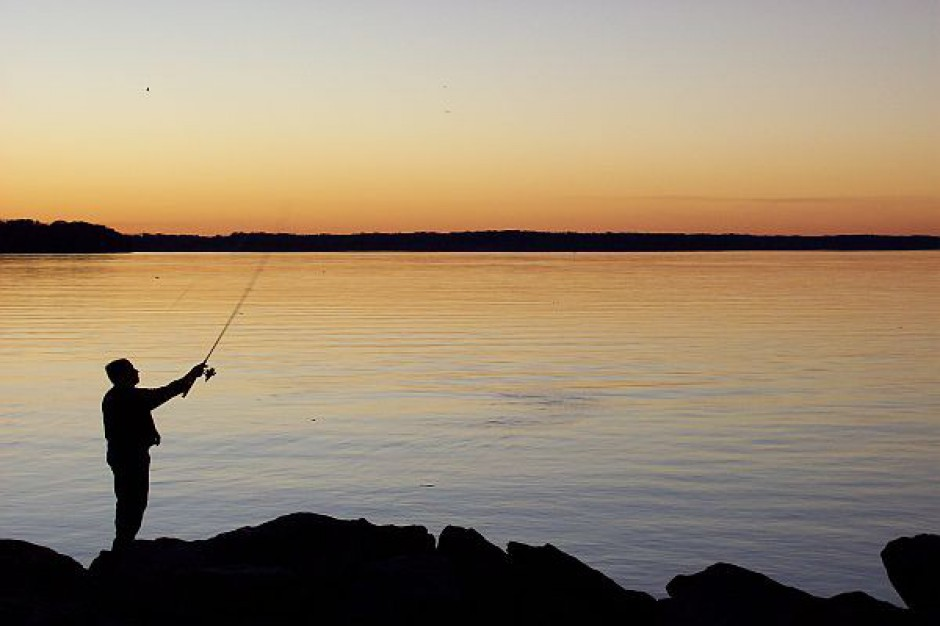 Wędkarze chcą mieć jeziora dla siebie