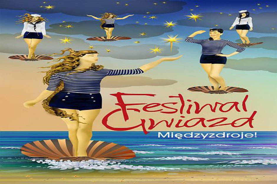 Zachodniopomorskie wspiera gwiazdy