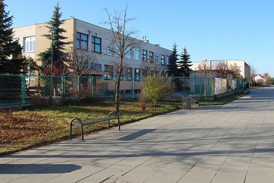 Do szkoły na piechotę