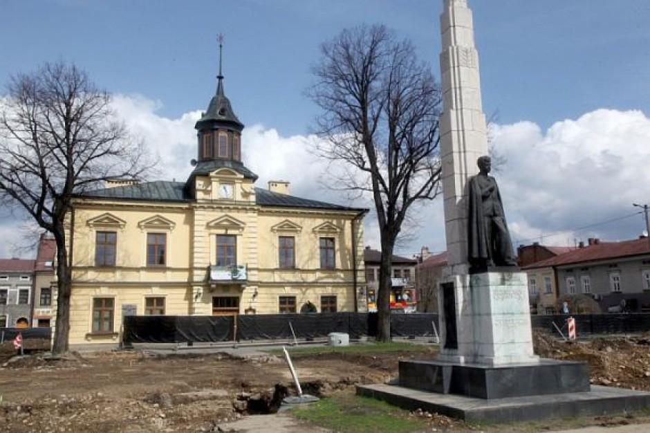 Przenosiny pomnika zgodne z prawem
