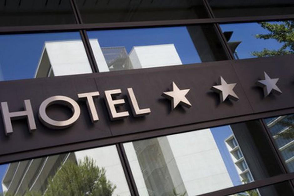 Euro winduje ceny w hotelach