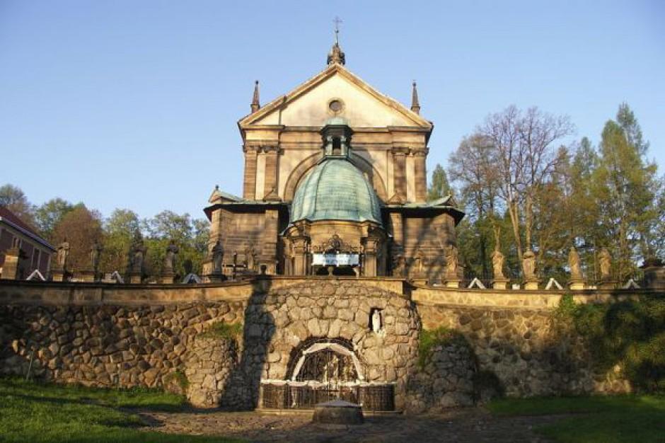 Zabytkowy kościół w Brodach już po renowacji