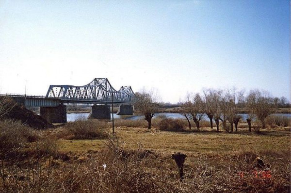 Remont mostu na Wiśle potrwa 2 lata