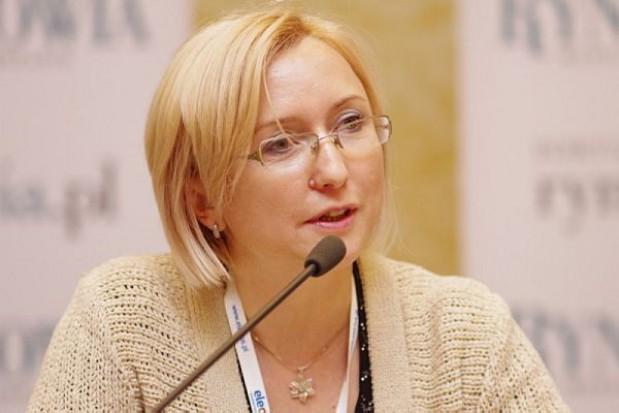 Agnieszka Pachciarz prezesem NFZ?