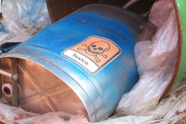 50 bomb ekologicznych tyka w Polsce