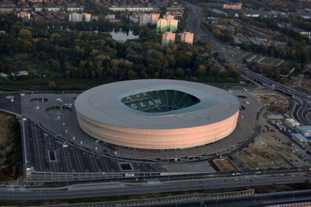 Wrocław sprzeda działkę przy stadionie