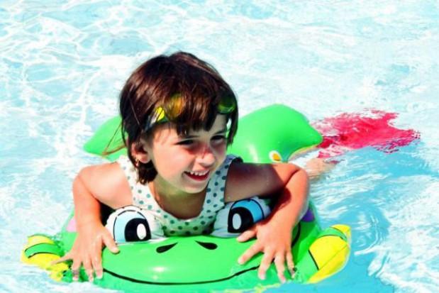 Kąpielisko w Szczecinku już otwarte
