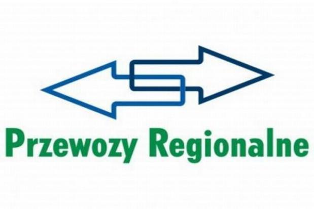 Przewozy Regionalne z ponad 52 mln straty