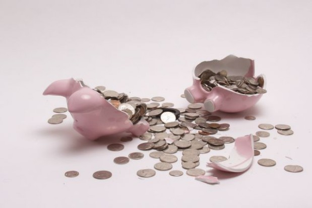 130 gmin i miast przekroczyło progi zadłużenia