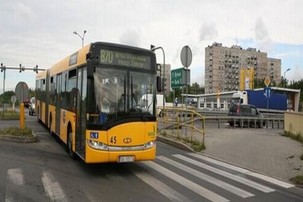 W autobusach KZK GOP pojawią się czytniki kart
