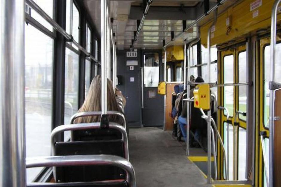 Porozmawiaj o tramwaju na Gocław