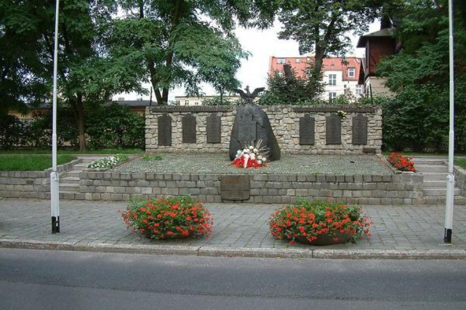 Uroczystości z okazji rocznicy Powstania Poznańskiego Czerwca 1956 roku
