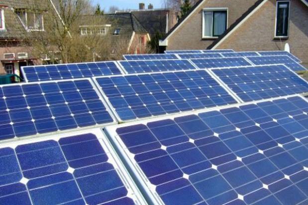 Z roku na rok przybywa instalacji solarnych