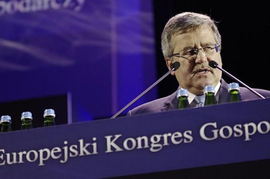 Prezydent odwiedził Kielce