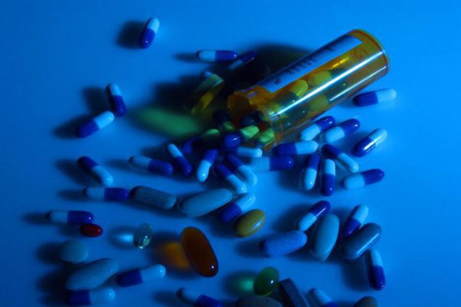 Nowa lista leków refundowanych