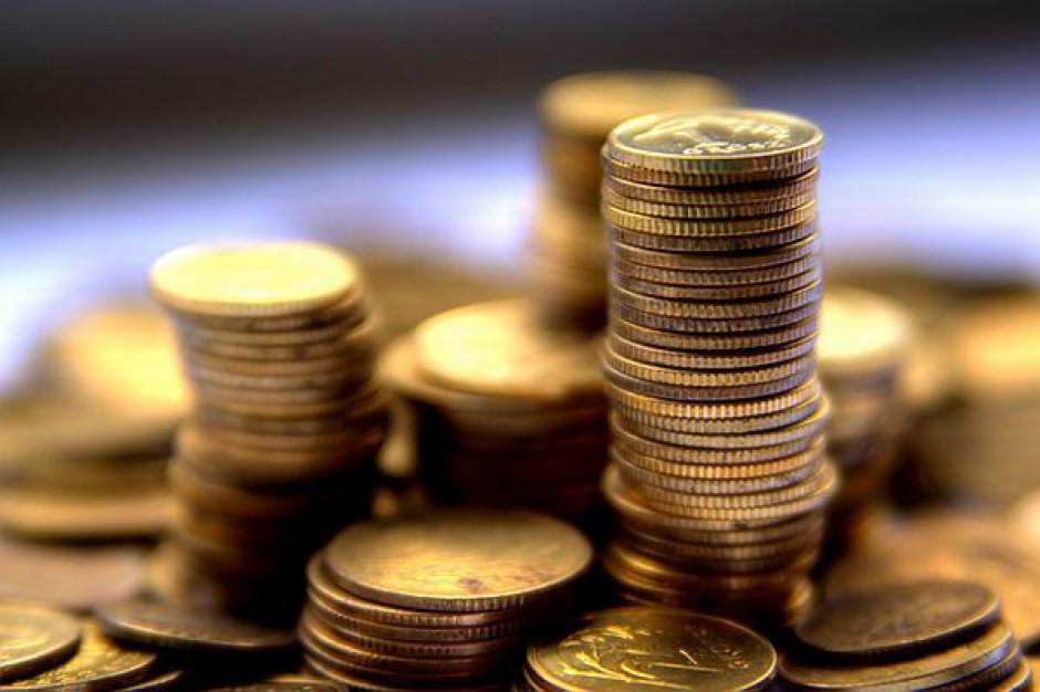 Gospodarze Euro po uszy w długach