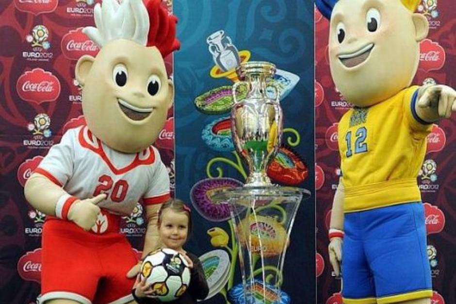 Euro 2012 promocyjnym sukcesem Warszawy