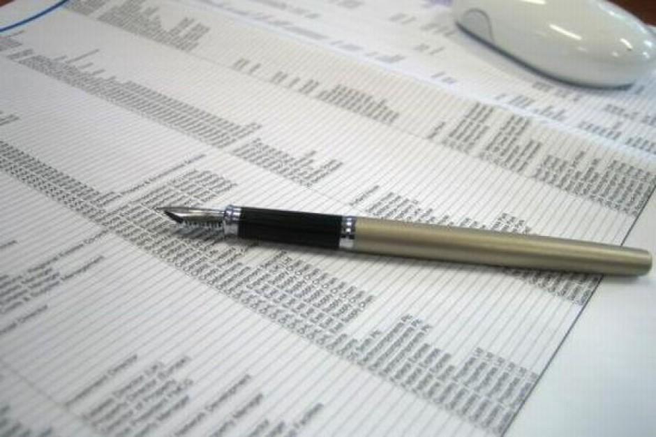 MF da bazy do sprawozdań budżetowych