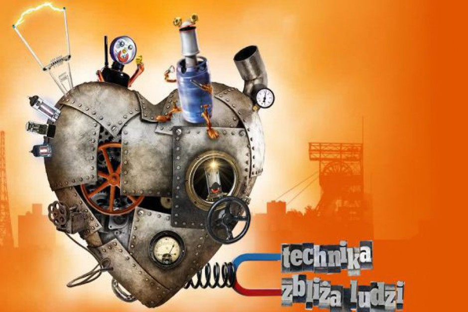 Na Śląsku rozpoczęła się Industriada, święto Szlaku Zabytków Techniki