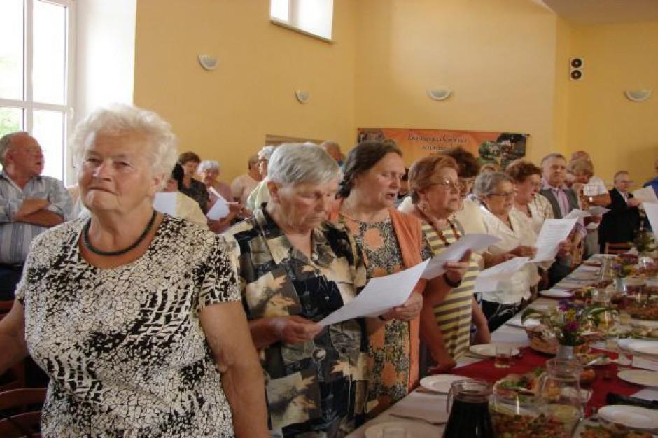 Polsko-niemieckie spotkania seniorów