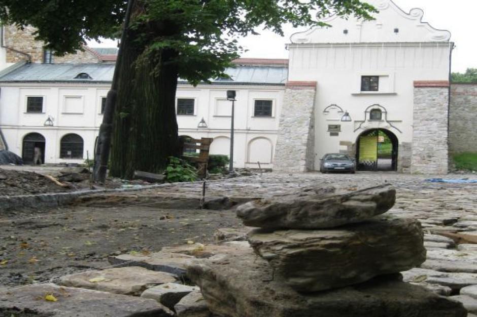Rekonstrukcja cerkwi sprzed prawie 900 lat