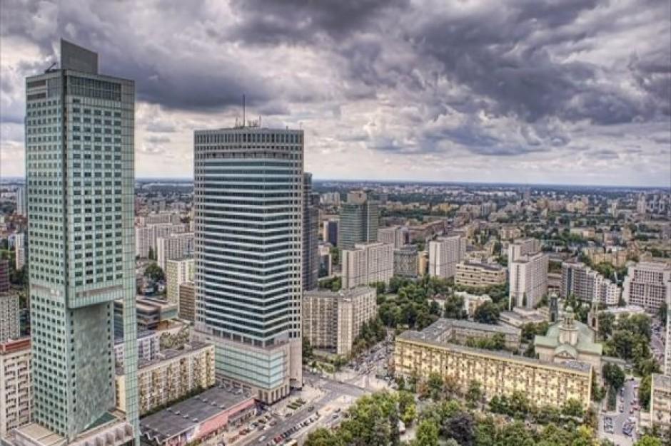 Włączą teren dzielnicy Dźbów do Wałbrzyskiej SSE