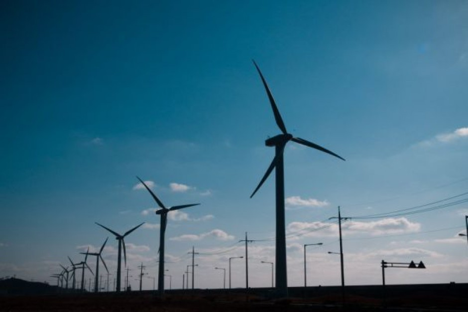 Apelują do ministra ws. farm wiatrowych