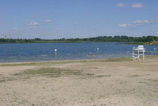 Kąpielisko Hubertus już otwarte