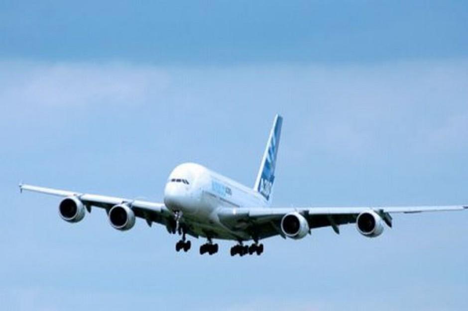 40 proc. więcej na lotnisku przez Euro 2012