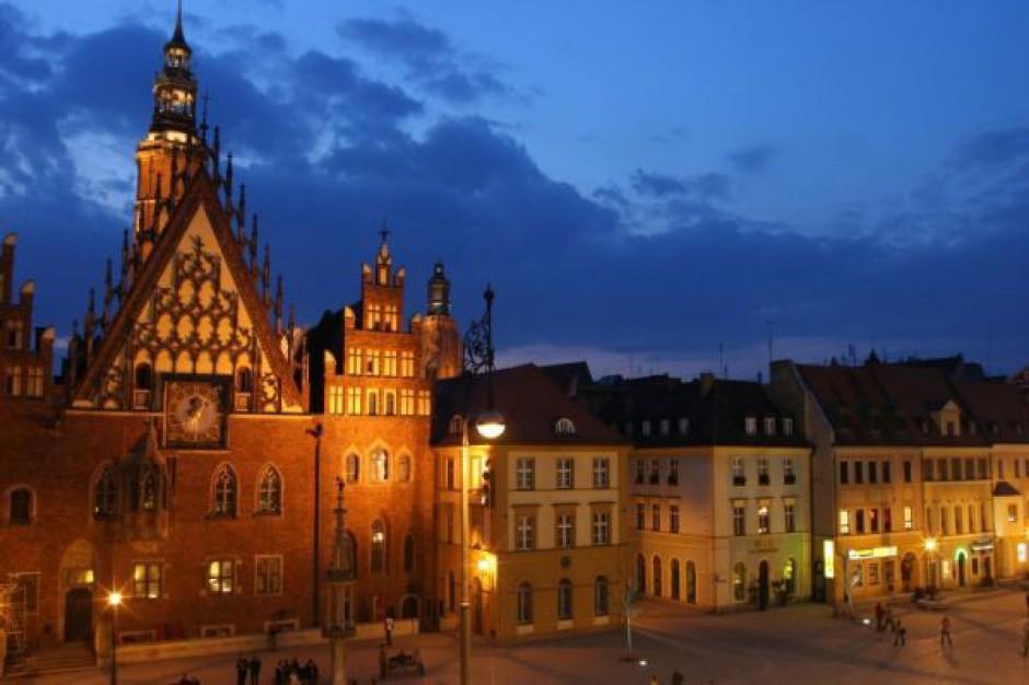 Wrocław przeszedł wielkie przeobrażenie przed Euro