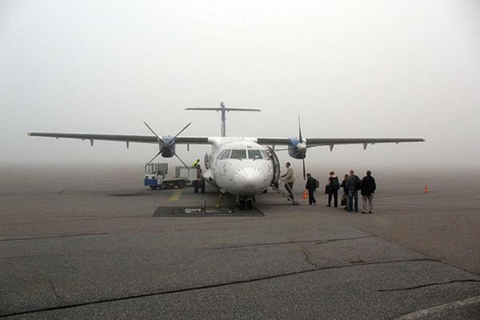 Samorząd walczy o lotnisko w Szymanach
