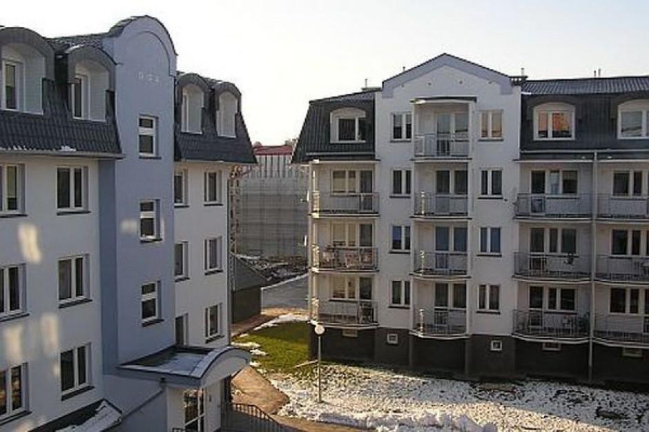 Spółdzielnie mieszkaniowe do likwidacji?