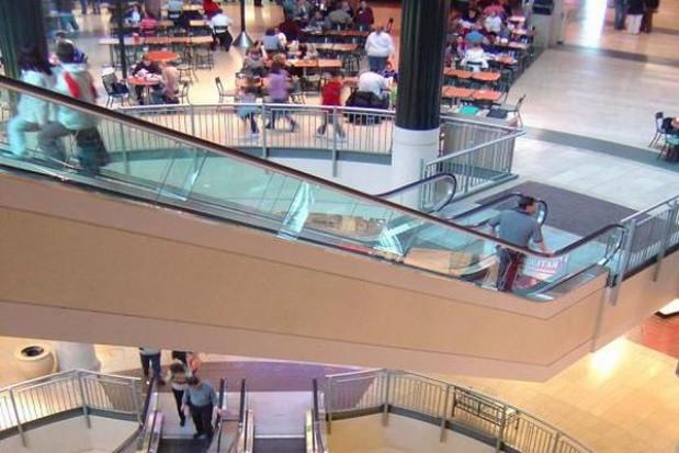 Centra handlowe wolą mniejsze miasta