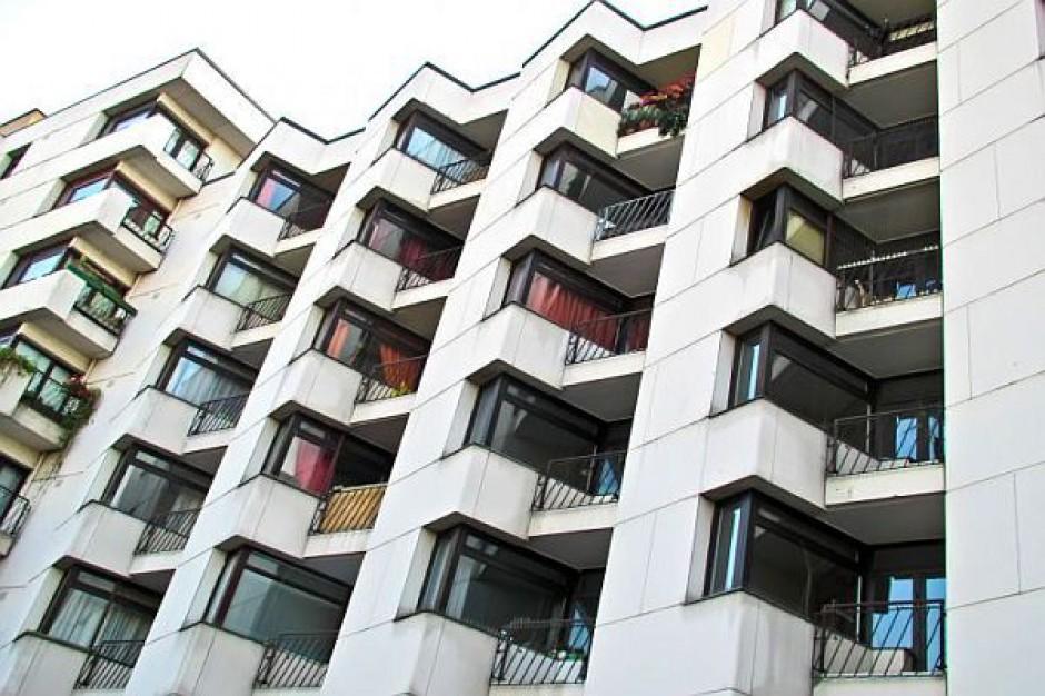 Rekordowa liczba mieszkań