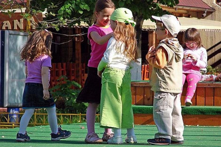 Monitoring losów dziecka
