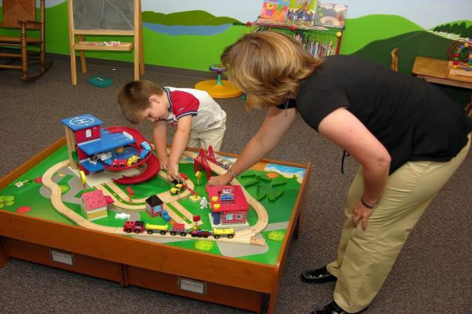 Kieleccy rodzice walczą o przedszkole